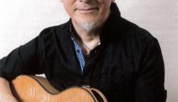 アコースティック・ギターマガジンVol.75にインタビュー掲載
