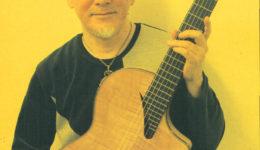 アコースティック・ギター・ブックにインタビュー掲載