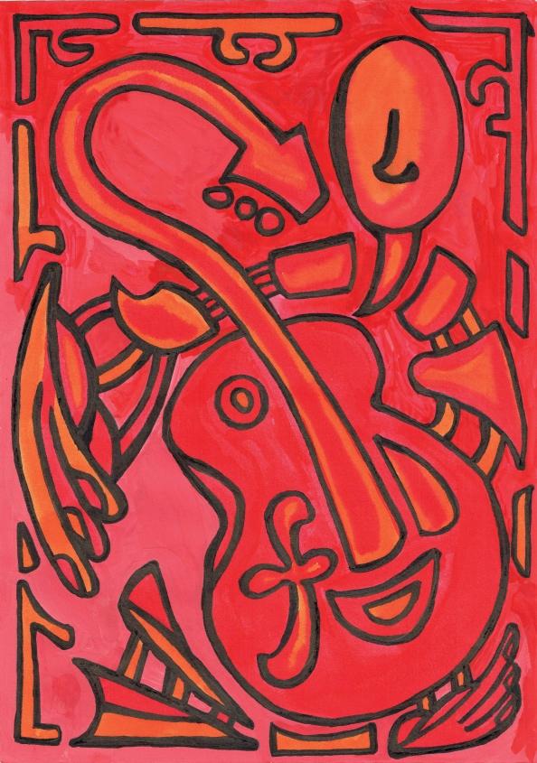Red Jazz